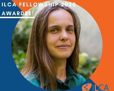 Congratulations To The ILCA Fellowship 2020 Awardee!