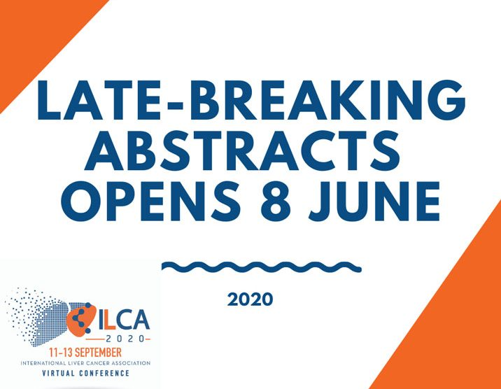 Call For Late-Breaking Abstracts!
