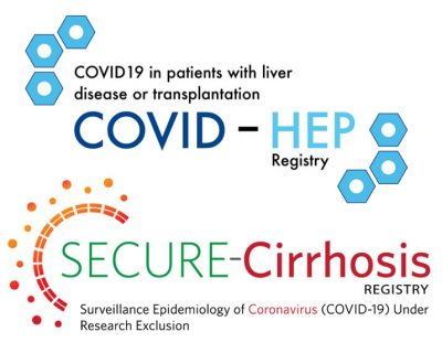 ILCA Supports New COVID-19 Registries: COVID-Hep & Secure – Cirrhosis