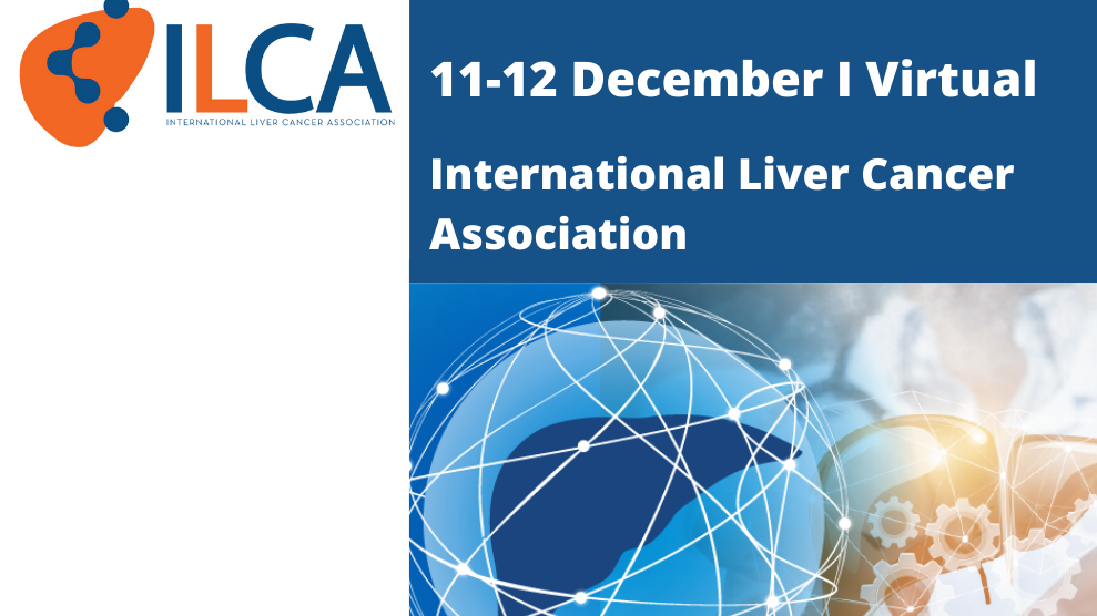 ILCA School in Liver Cancer is virtual this December!