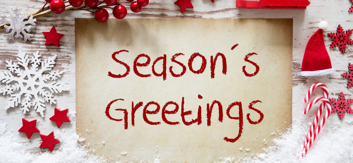 ILCA Wishes You a Happy Holiday Season