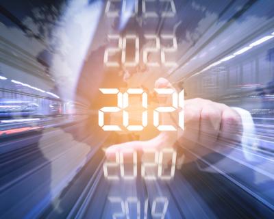 ILCA's Top 10 Activities for 2021