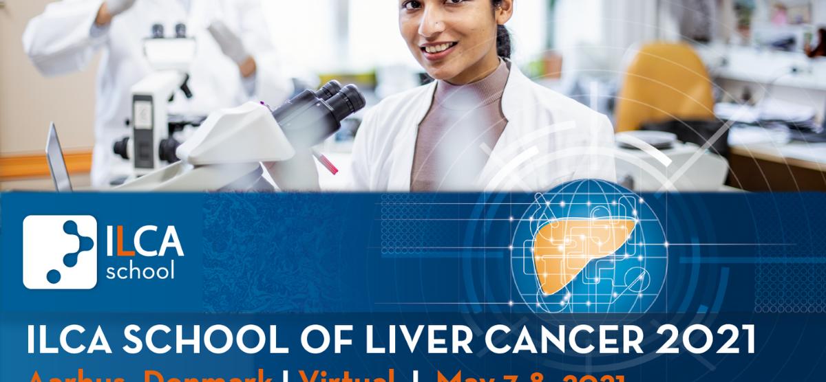 ILCA School of Liver Cancer Aarhus 2021