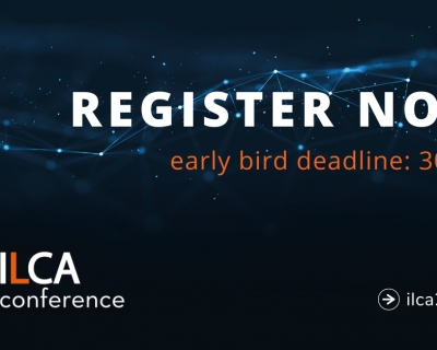 Get Your Early Bird Ticket Today!