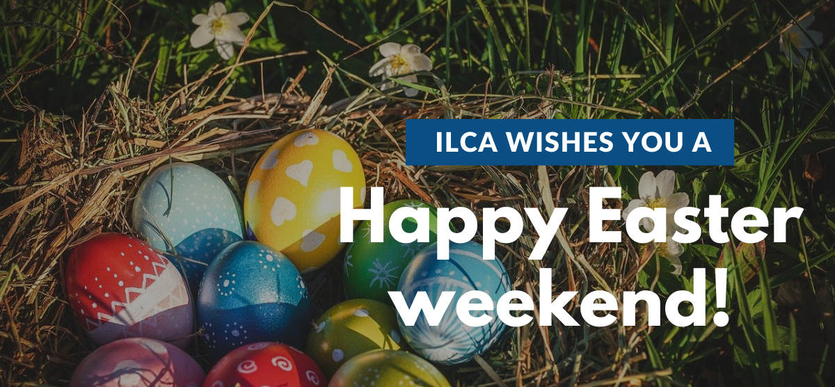 Call for Abstracts Extended – Enjoy your Easter!