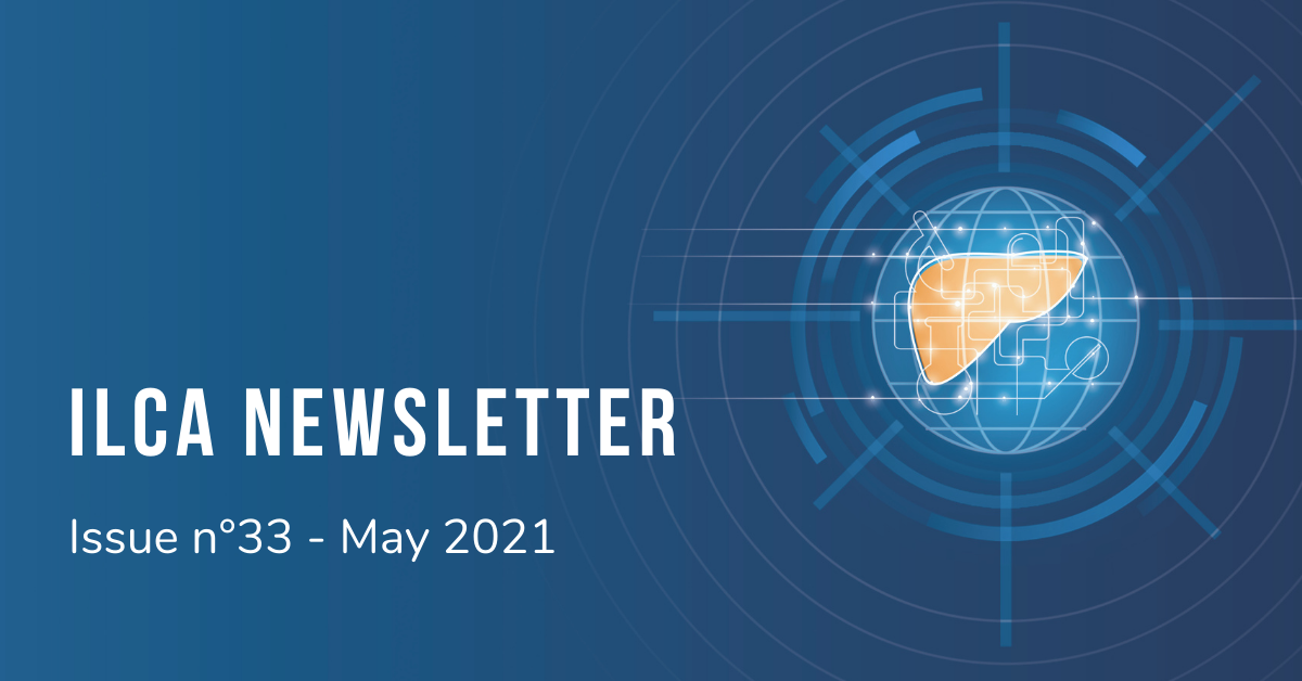 ILCA e-Update Issue n°33 – May 2021
