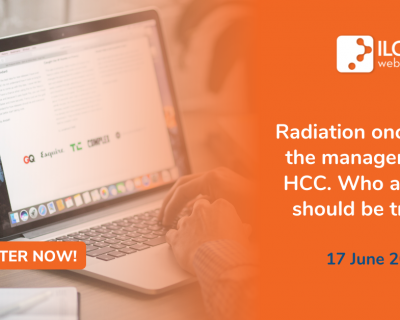 Radiation oncology in the management of HCC. Who and how should be treated.